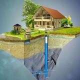 Схема водоснабжения частного дома с гидроаккумулятором — пошаговая инструкция по запуску насосной станции