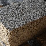 Арболитовые блоки: что это такое, плюсы + минусы, оборудование для изготовления