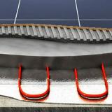 Теплый пол электрический: инфракрасный и конвекционный, кабельный, пленочный, стержневой