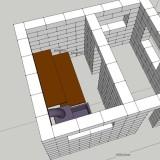Проекты бань из пеноблоков — лучшие варианты, этапы, советы по обустройству