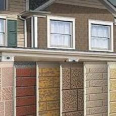 Стеновые панели для наружной отделки дома: выбор и установка своими руками