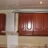 Труба для вытяжки на кухне: как правильно выбрать диаметр, монтаж пошагово