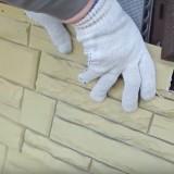 Фасадные панели для наружной отделки — виды, характеристики, монтаж своими руками