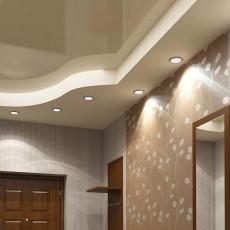 Потолки из гипсокартона своими руками: пошаговая инструкция по монтажу