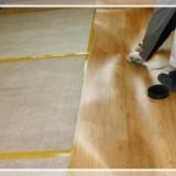 Подложка под линолеум на бетонный пол: пошаговая инструкция, рекомендации