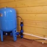 Давление в расширительном бачке водоснабжения: какое давление оптимальное