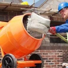Сколько цемента надо на 1 куб бетона: примеры расчетов, таблицы, технология замеса