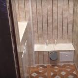 Отделка туалета панелями ПВХ: интересные идеи (фото)