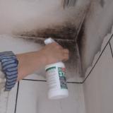 Как убрать грибок в ванной: на стенах между плитками — пошаговая инструкция и народные советы