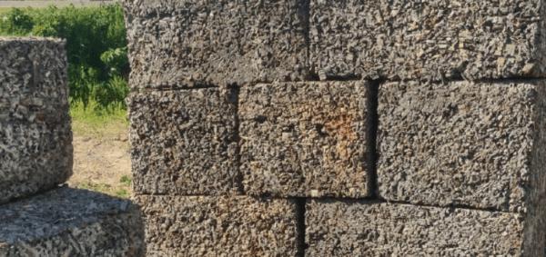 Геометрия таких блоков оставляет желать лучшего