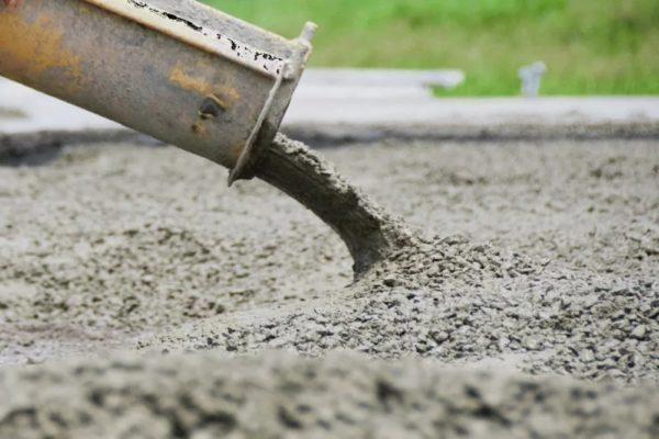 Марка бетона и класс бетона