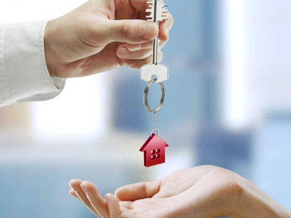 При покупке нового жилья поменяйте замки