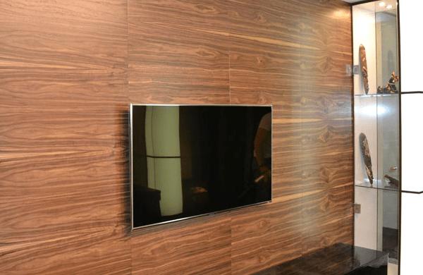 Фото МДФ-панелей для стен в интерьере
