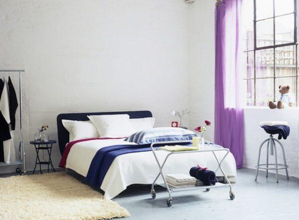 При оштукатуривании стен необязательно добиваться идеально гладкой поверхности