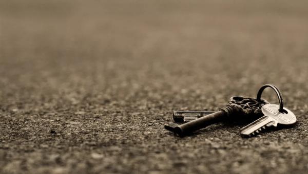 Потеря ключа – веская причина для замены запорного механизма