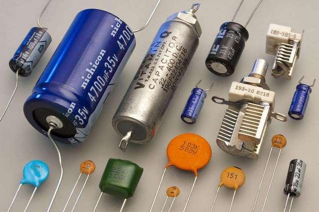 Как проверить конденсатор - используем мультиметр для проверки на работоспособность конденсатор