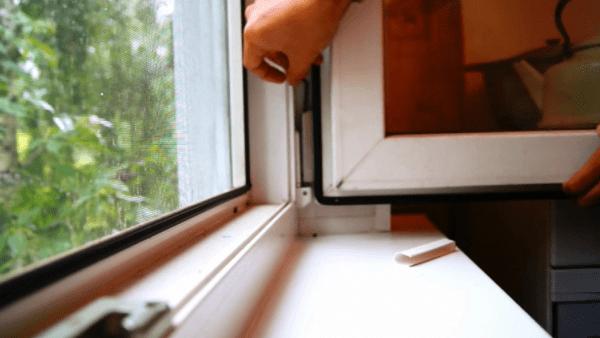 Регулировка окна – это ответственный процесс