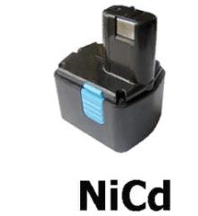 Никель-кадмиевый