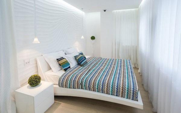 Для скандинавского стиля характерна мебель без вычурного декора, из натуральных материалов, максимально функциональная