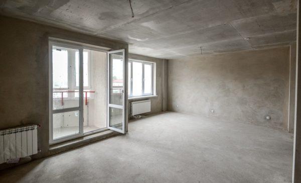 Большое значение имеет изначальная планировка квартиры