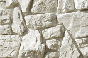 Камень из гипса
