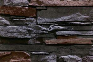 Камень из бетона