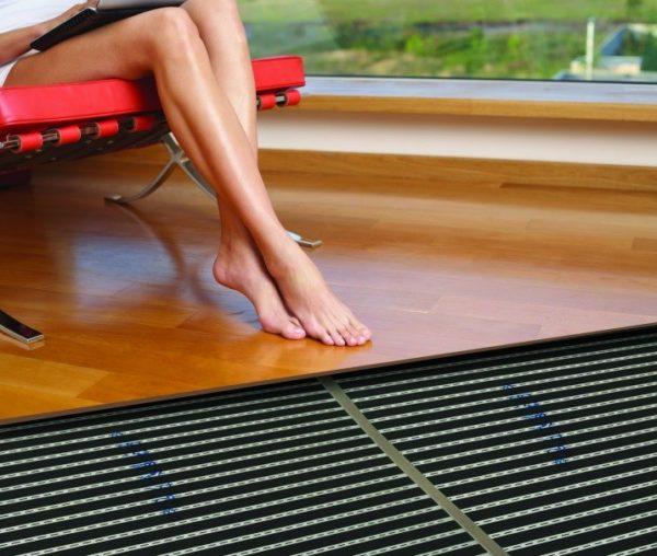 Когда ногам тепло, риск простудиться сводится к минимуму