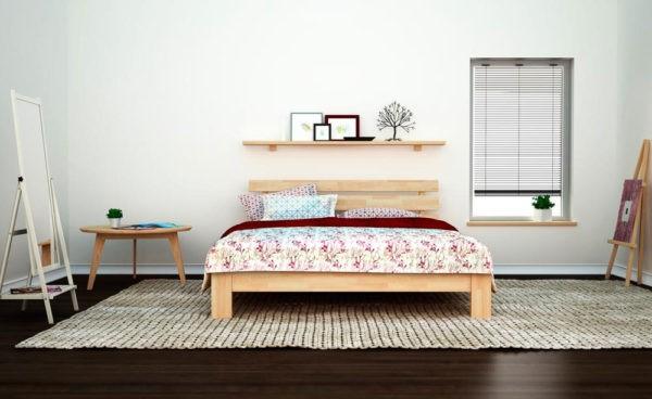 Мебель в скандинавском стиле характеризуется добротностью, простыми формами и удобством