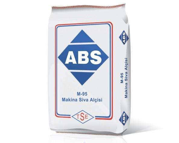 Шпаклевка АБС очень популярна в нашей стране