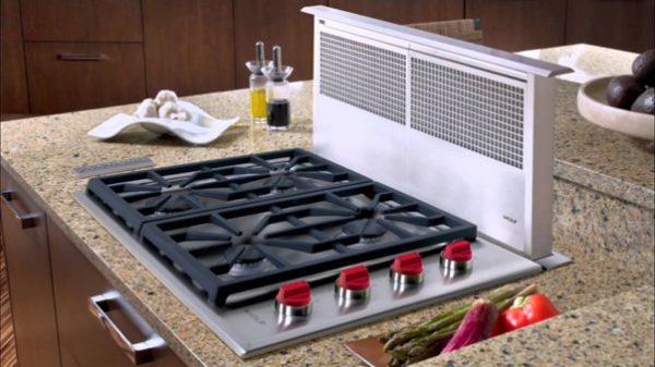 Рециркуляционная вытяжка не снижает температуру воздуха в помещении