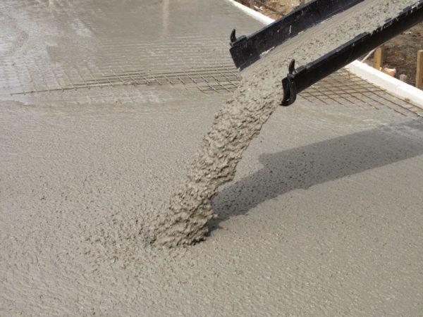 Правильный бетон должен точно соответствовать требованиям СНиП