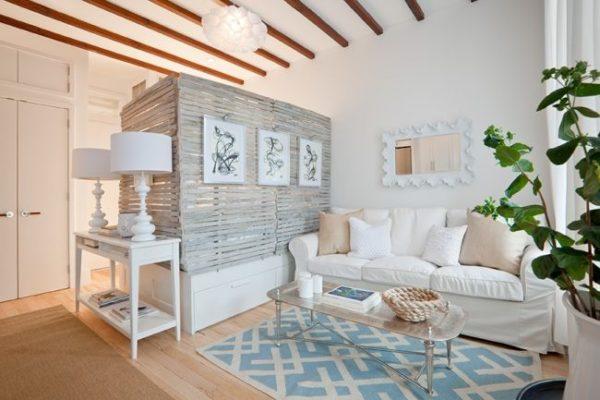 Оформление комнаты должно полностью отвечать вкусам хозяев квартиры