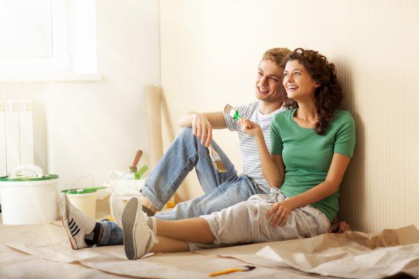 Выбор дизайна прямо зависит от возраста владельцев жилья
