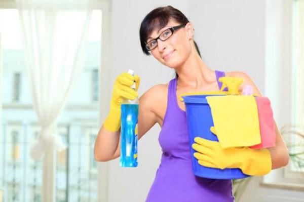 Существует несколько эффективных способов, позволяющий убрать грибок из ванной