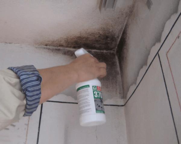 После обработки поверхность оставляют на 4 часа до полного высыхания
