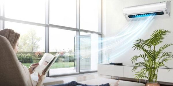 При выборе кондиционера большое значение будут иметь индивидуальные особенности помещения