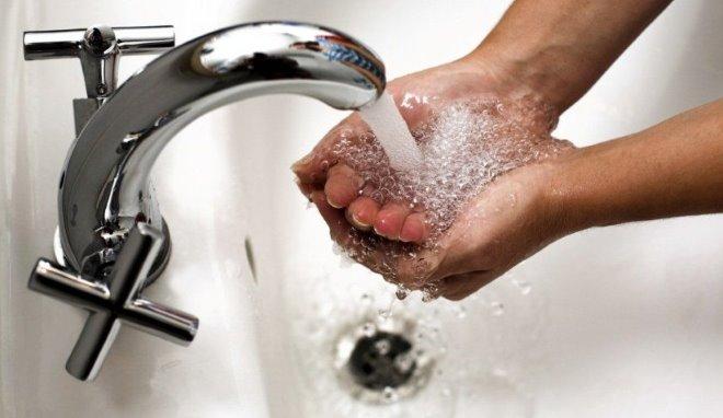 Давление воды в водопроводе в квартире в доме