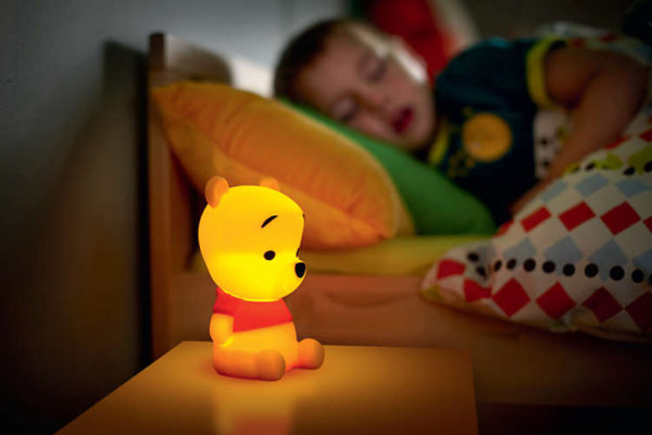 Детский ночник