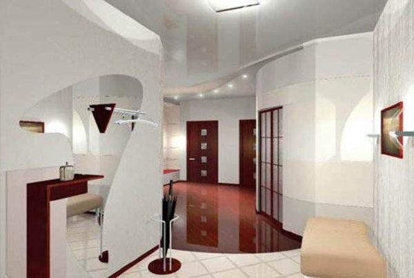 Дизайн квартиры двухкомнатной хрущевки