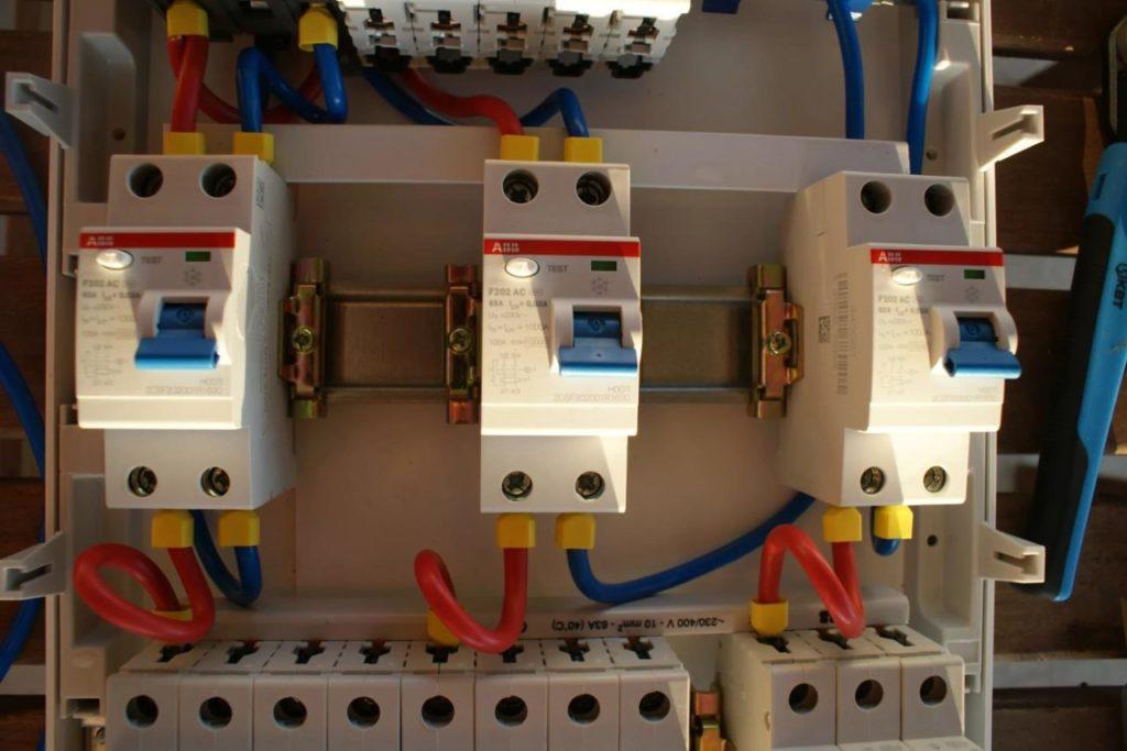 Дифавтоматы – это универсальные устройства