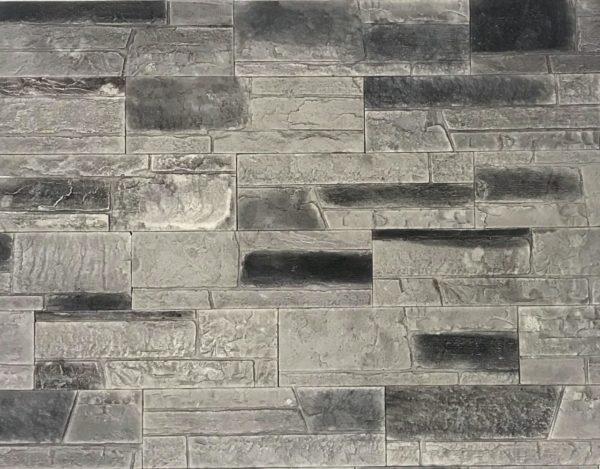 Разные гипсовые камни отличаются размером, цветом и фактурой