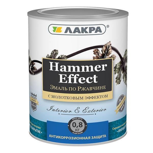 """""""Лакра"""" Hammer Effect"""