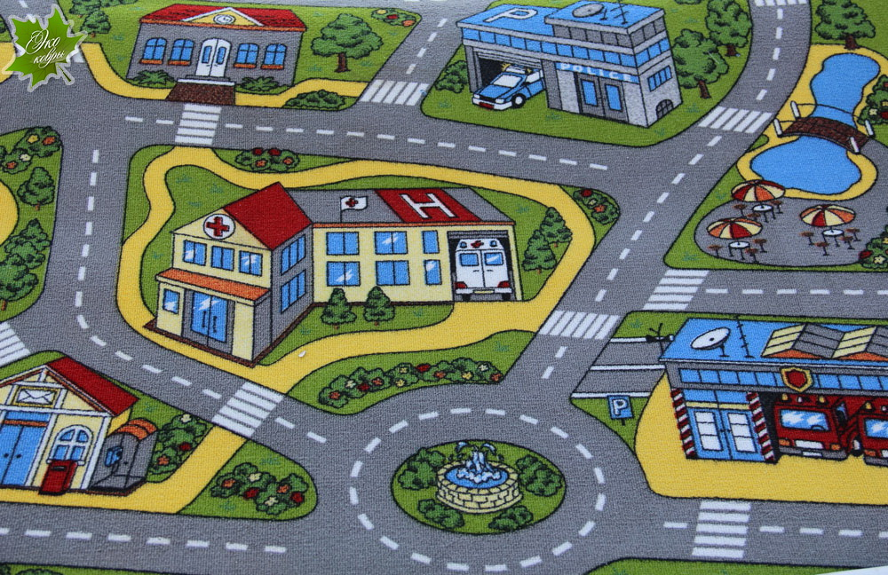 Картинки улица города для детей дошкольного возраста, пожеланиями хорошего