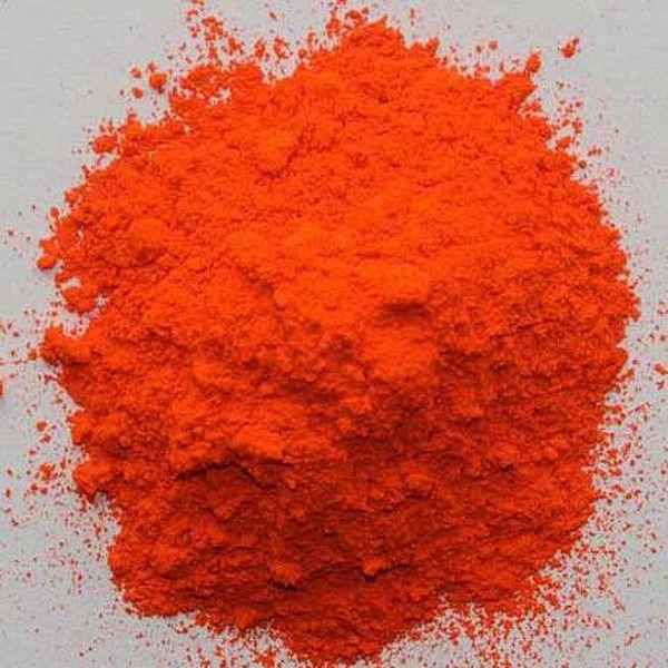 Пигмент оранжевый железоокисный