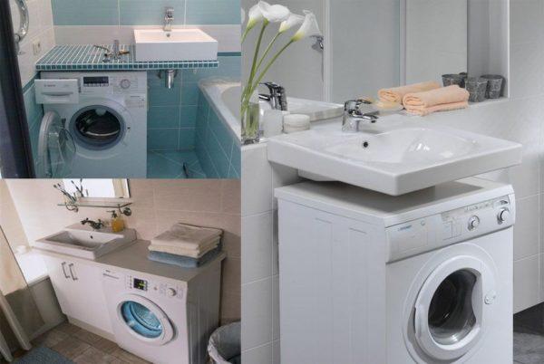 Советы по установке стиральной машины