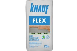 5. Knauf Flex