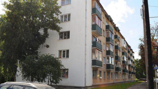 Такие дома имели от 2 до 5 этажей