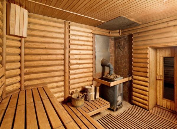 Условия эксплуатации бани отличаются от тех, с которыми приходится сталкиваться большинству строений