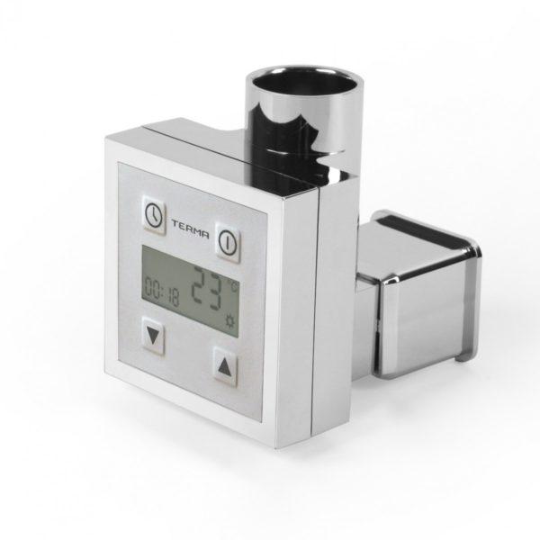 Наличие терморегулятора сделает эксплуатацию прибора простой и удобной