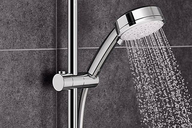 Чтобы нормально принять обычный душ требуется уже не менее 0,3 атмосферы, но желательно – побольше.